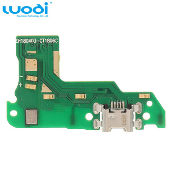 Replacement USB Charging Port Flex for Huawei Honor 7A Y6 2018