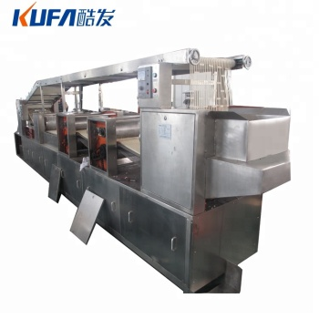 Industrial biscuit factory machine for making biscuit
