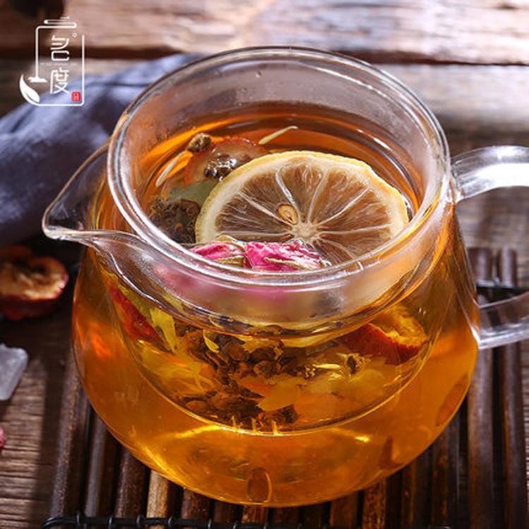 High Quality Sweet Slimming Rose lotus leaf Tea - 4uTea | 4uTea.com