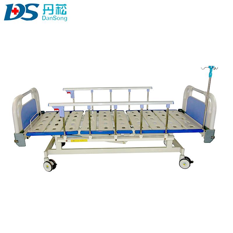 China New Design High Quality Katil Hospital Bed In Kenya Mb 06h Buy Kids Medical Bed Medical Bed 2 Cranks Kenya Hospital Bed Product On Alibaba Com
