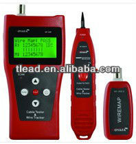 Audio Cable Tester & Cable Tracker