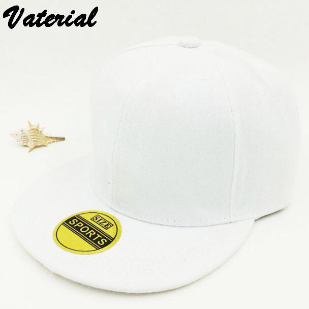 Весна и лето 2015 новое поступление европа стиль чистый цвет шляпы плоские хип-хоп шляпа бейсболки ковбой низкая цена шляпа бесплатная доставка
