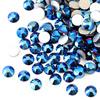 P76 Mine Blue