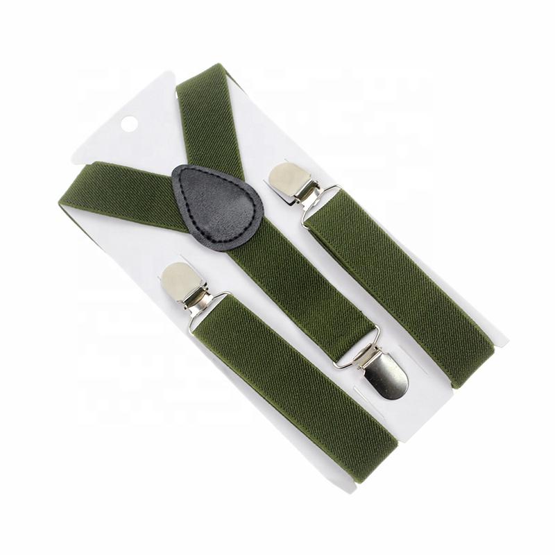Новый дизайн, оптовая продажа, Эластичные подтяжки для детей