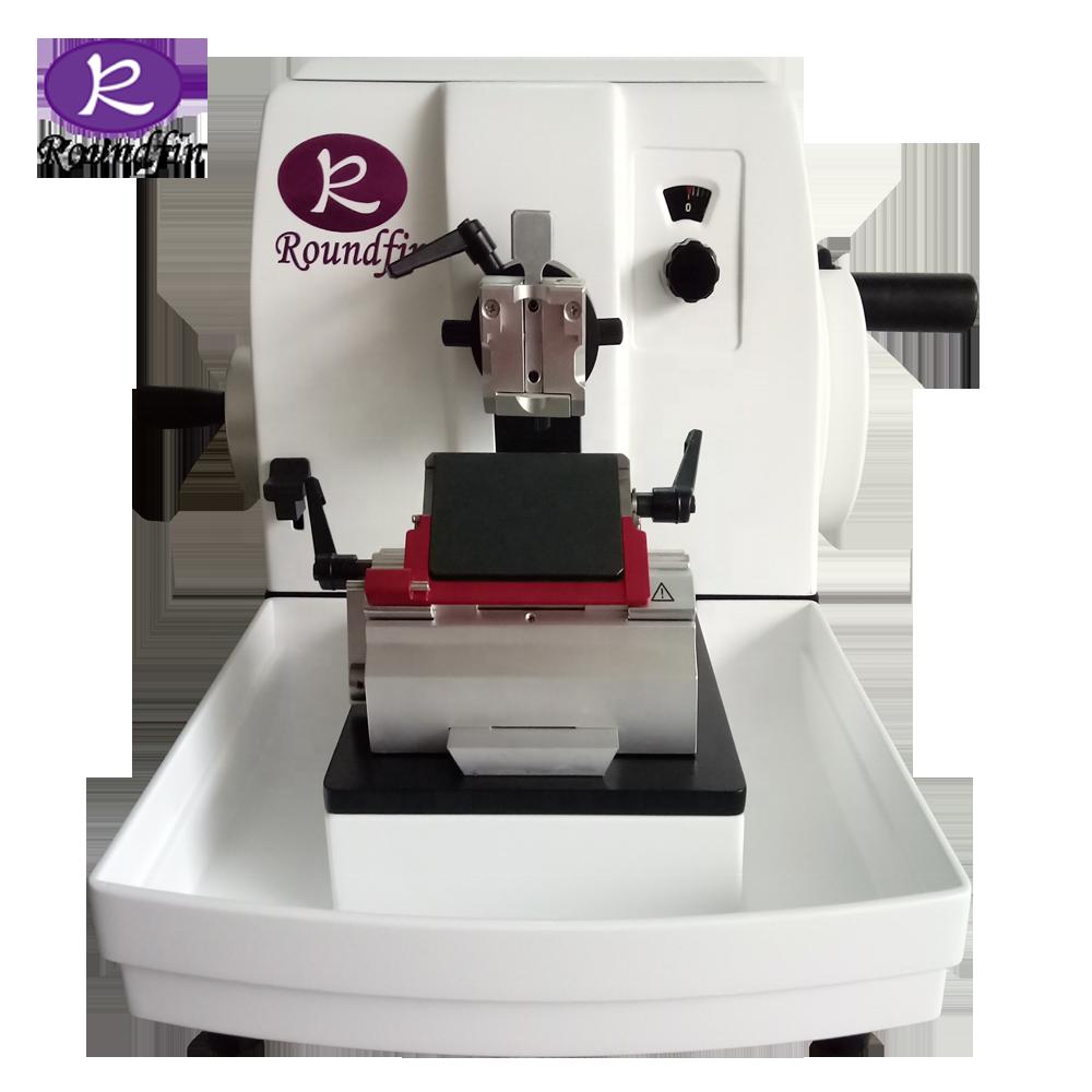 Medical supplies pathology microtome machine RD-495