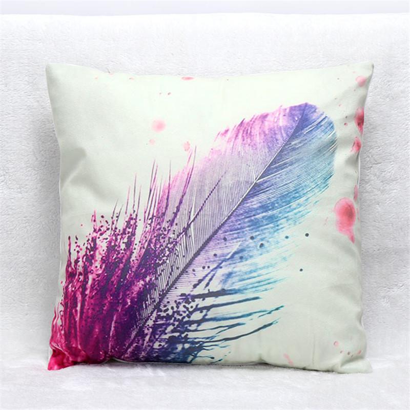 coussins de plumes promotion achetez des coussins de plumes promotionnels sur. Black Bedroom Furniture Sets. Home Design Ideas