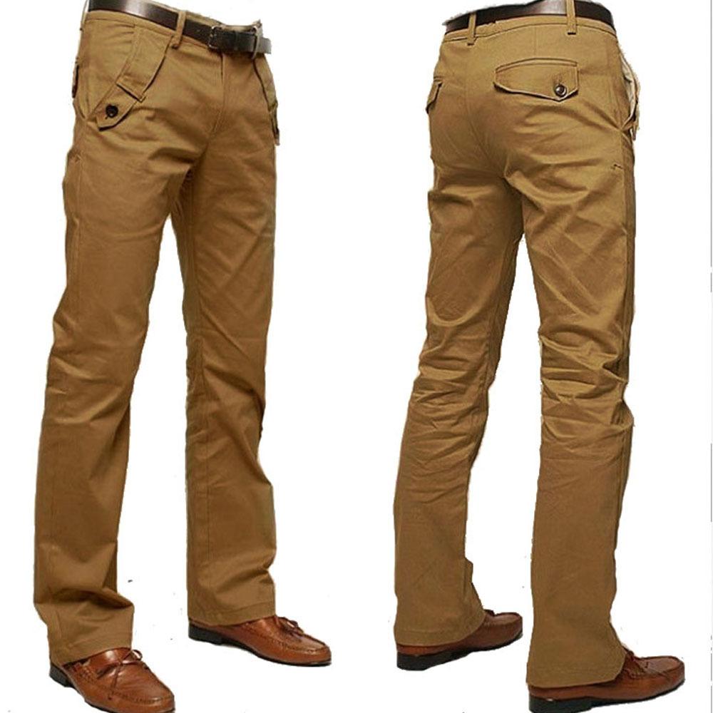 Mens Khaki Pants Polyvore
