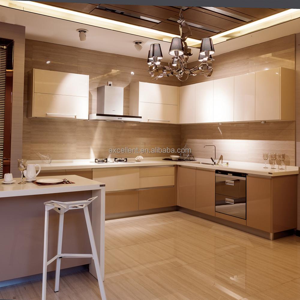 Indian Laminate Modular Kitchen Designs   Buy Modular Kitchen ...