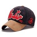 Brands Men Women Baseball Caps Snapback Sports Hip Hop Hats Cap Couple models Can Adjust Size