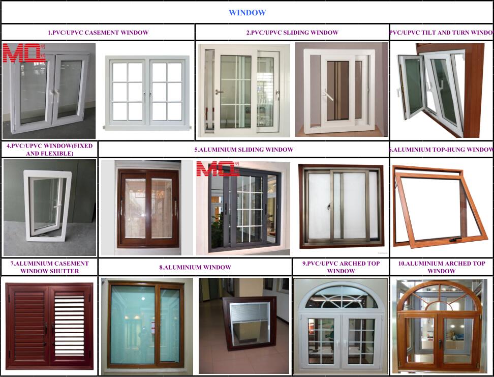 Aluminum Window Aluminum Window Company