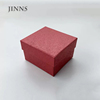 Red  paper box-8