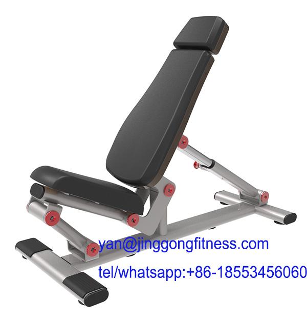 JG Gym Equipments/ Fitness Equipment Manufacturer, View gym equipment,  JINGGONG Product Details from Shandong Jinggong Fitness Equipment Co., Ltd.  on Alibaba.com