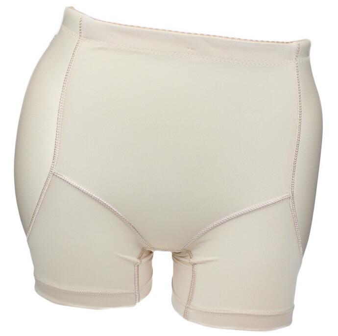 4019fdf26e5 2019 2017 New Fixed Padded Fake Hip Panties Bum Butt Enhancing ...
