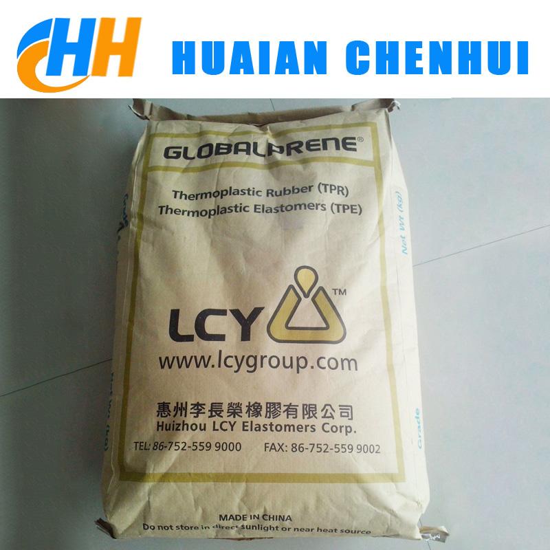 Lichangrong Sbs Sebs Lcy 1475 1485 1487 Buy Sbs Sebs Sbs Polymer Sbs Rubber Product On Alibaba Com