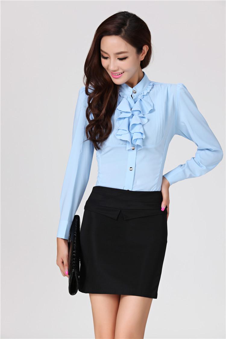 Womens Suit Blouse : Fantastic White Womens Suit Blouse ...