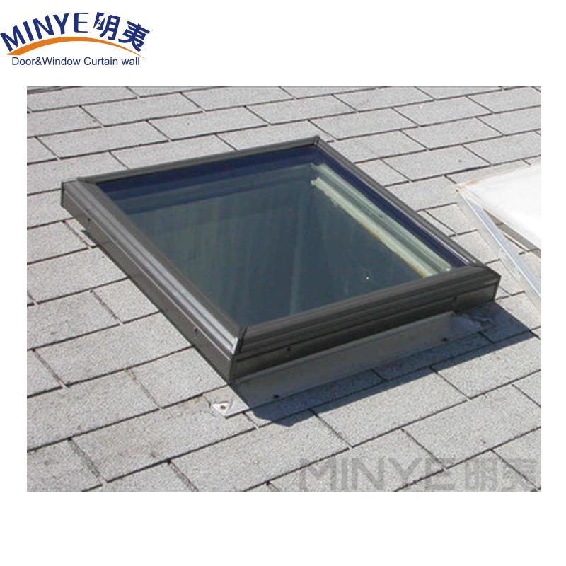 Modern Latest Window Designs Aluminium Skylight Roof Skylight Window View Roof Skylight Minye Product Details From Shanghai Minye Decoration Co Ltd On Alibaba Com