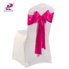 Chair Cover Spandex Cheap Satin Sash Beautiful Sash For Chair Cover White Spandex Chair Cover