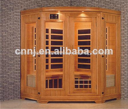 812a prix cabine de sauna sauna et hammam combin s chambre. Black Bedroom Furniture Sets. Home Design Ideas