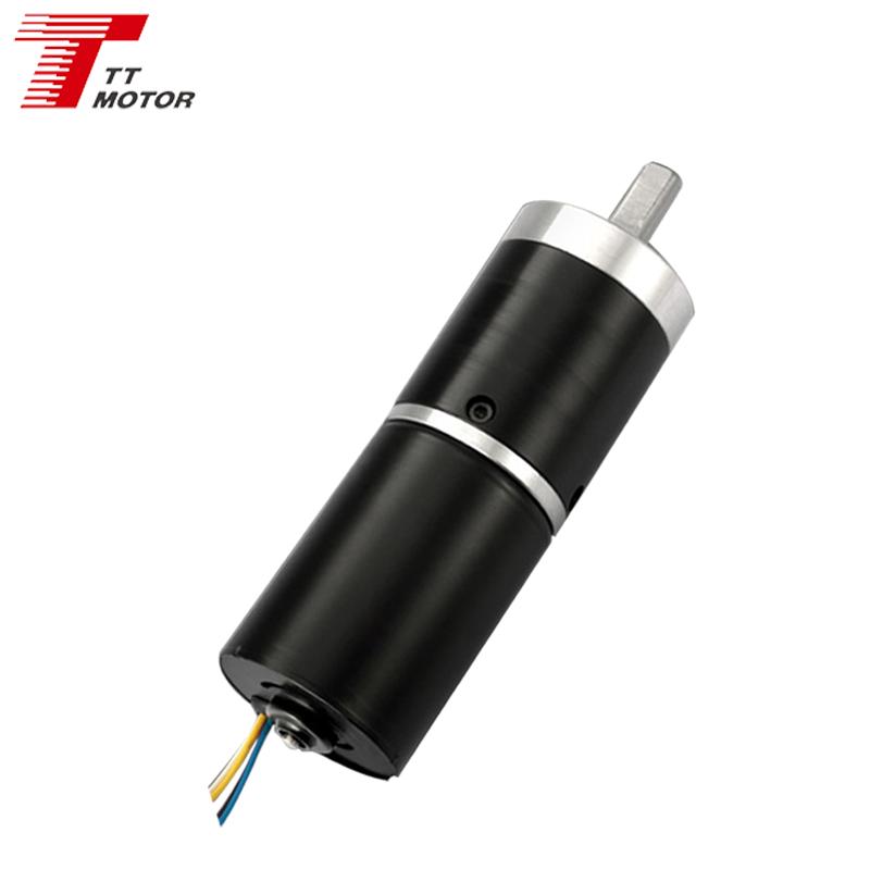 GMP36-TEC3650 22 Вт 24 в электрический бесщеточный редукторный двигатель постоянного тока
