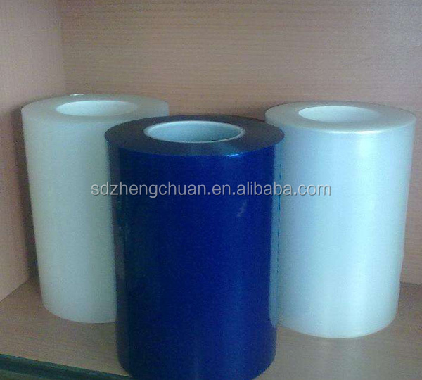 UV protective PE film