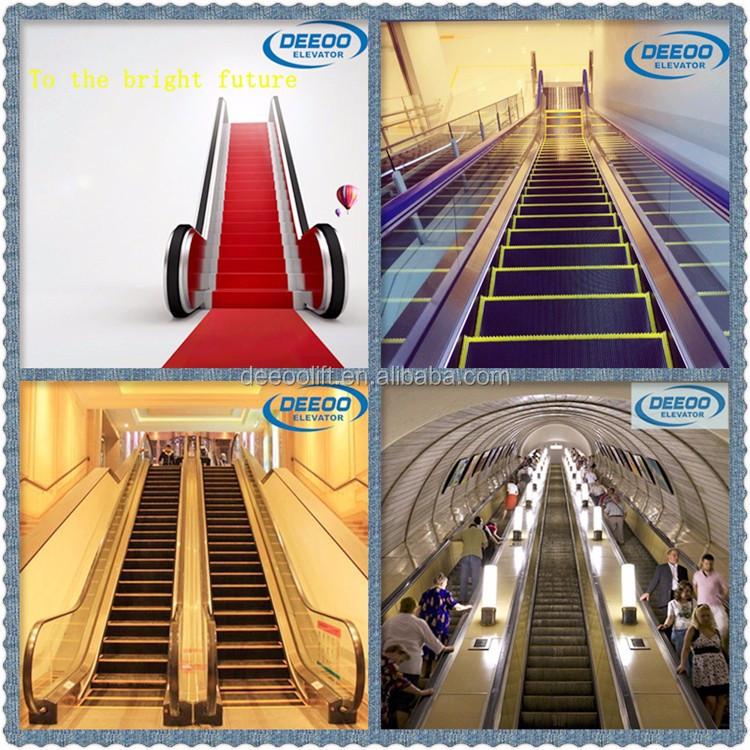 Низкая цена, комнатный эскалатор vvf для пассажиров, эскалатор для жилых помещений, цена