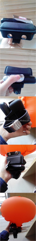 poignet porter l 39 auto sauvetage gonfler ballon mylar pour la baignade autres produits de. Black Bedroom Furniture Sets. Home Design Ideas