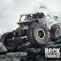 2 4G 4CH 4WD Rock Crawlers Double Motors Drive Bigfoot Car Remote Control Car Off Road