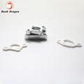 King Motor Baja 5b Alloy manifold for KM ROVAN ZENOAH ENGINE PARTS
