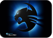 roccat mouse pad High-end pad to mouse notbook computer mousepad hot sales gaming padmouse gamer to laptop keyboard mouse mats