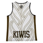 Custom Tank Top Pure High Quality Cheap Custom Tank Top Design With Sublimation Printed Singlet Mesh For Homme