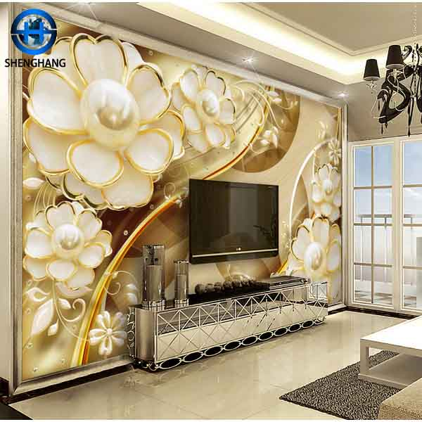 3d Tile Ceramic Wall Tiles 3d Effect Tiles For Bathroom Home Decoration With Low Price View 3d Tile Ceramic Wall Tiles Sh Product Details From Dalian Shenghang International Trade Co Ltd On