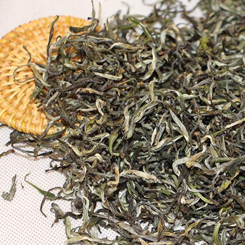 Chinese Loose Tea White monkey White green tea - 4uTea | 4uTea.com