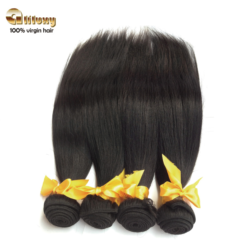 Imported From Abroad Funmi Indian Loose Wave Bundles With Closure 3 Bundles With Closure 100% Unprocessed Virgin Human Hair Bundles For Hair Salon Bracing Up The Whole System And Strengthening It Salon Bundle Pack