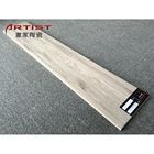 Tile Floor Porcelain Grain Porcelanato Wood Flooring Gres Wooden