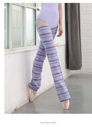 117146020 высокое качество Балет Длинные танцевальные ножки теплые зимние для девочек