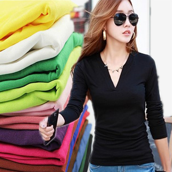 a4ec40d1180d Cheap shirt vest, Buy Quality tunic jacket directly from China shirt xl  Suppliers: 100% Brand New High Quality! Basic Shirts Material:Milk Silk  Scoop V Neck ...
