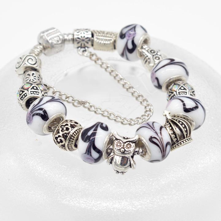 Pandora Bracelet And Charm Pandora Style Bracelets