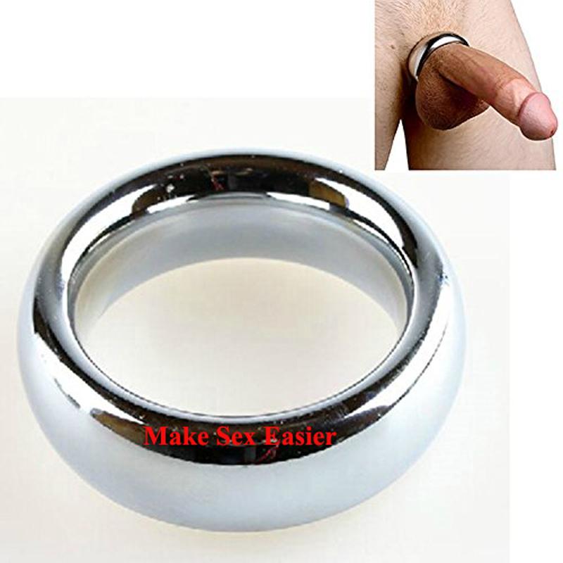 Metal Penis Ring 82