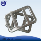 Buckle For Buckles For Strap Good Quality Lashing Forged Buckle For Woven Strap