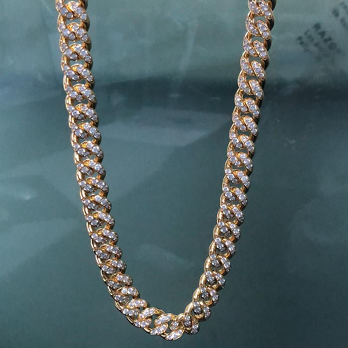 Missjewelry Cadena De Oro De 18k Para Hombre Diseño A Precio De Fábrica Buy Gold Neck Chain Designs New Gold Neck Chain Design New Gold Chain Design Girls Product On Alibaba Com