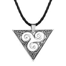 Ожерелье с Круглым Диском Cxwind Shahada, ожерелье с гравировкой в виде диска, кулоны в арабском ретро-стиле в мусульманском и мусульманском стиле(Китай)