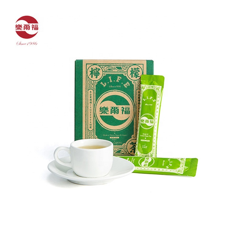high quality ginger tea with lemon for our health - 4uTea | 4uTea.com