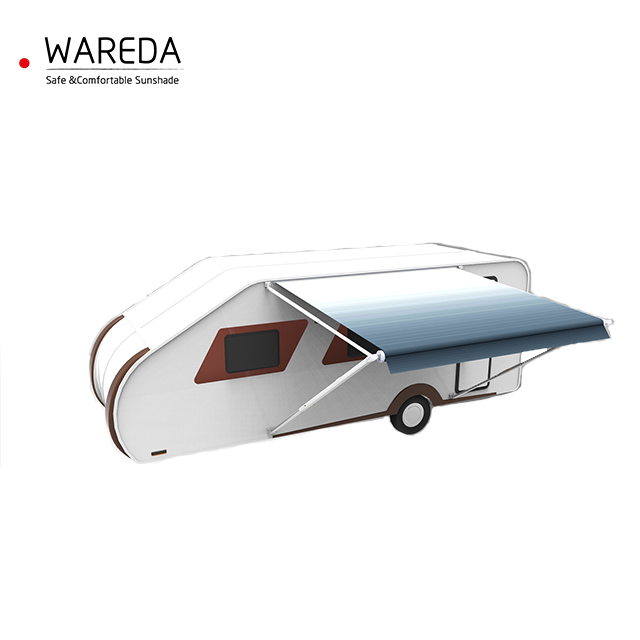 Frames roll out Trailer caravan shade awnings