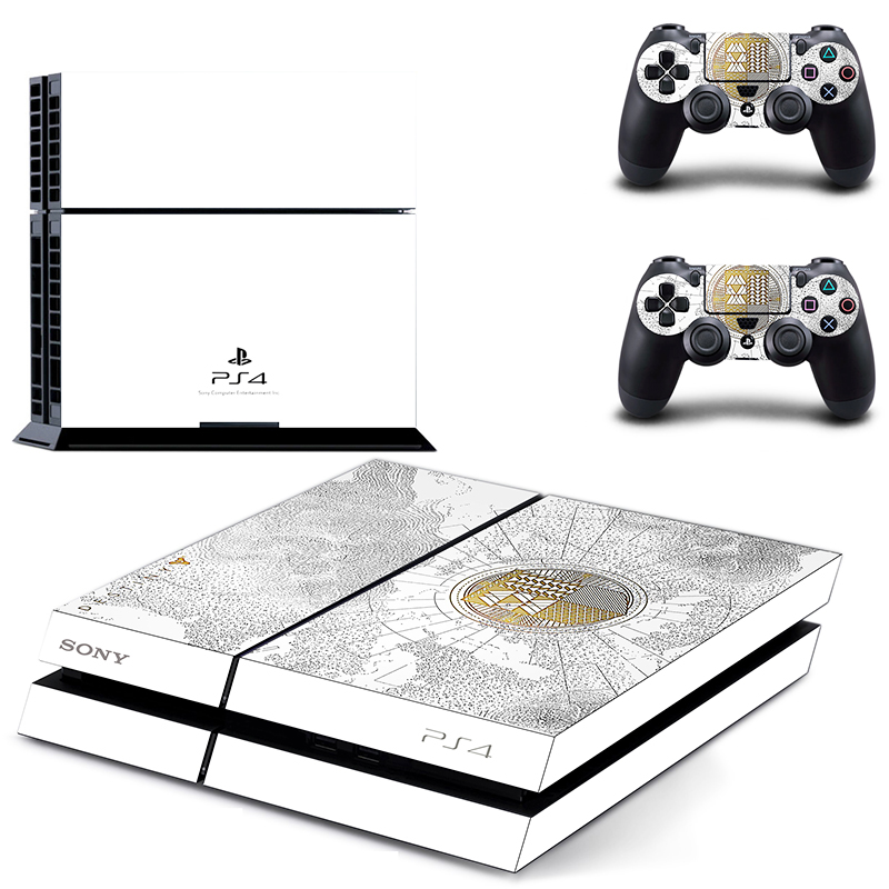 Pro Gamer For Destiny Skins For Sony Play station 4 ...