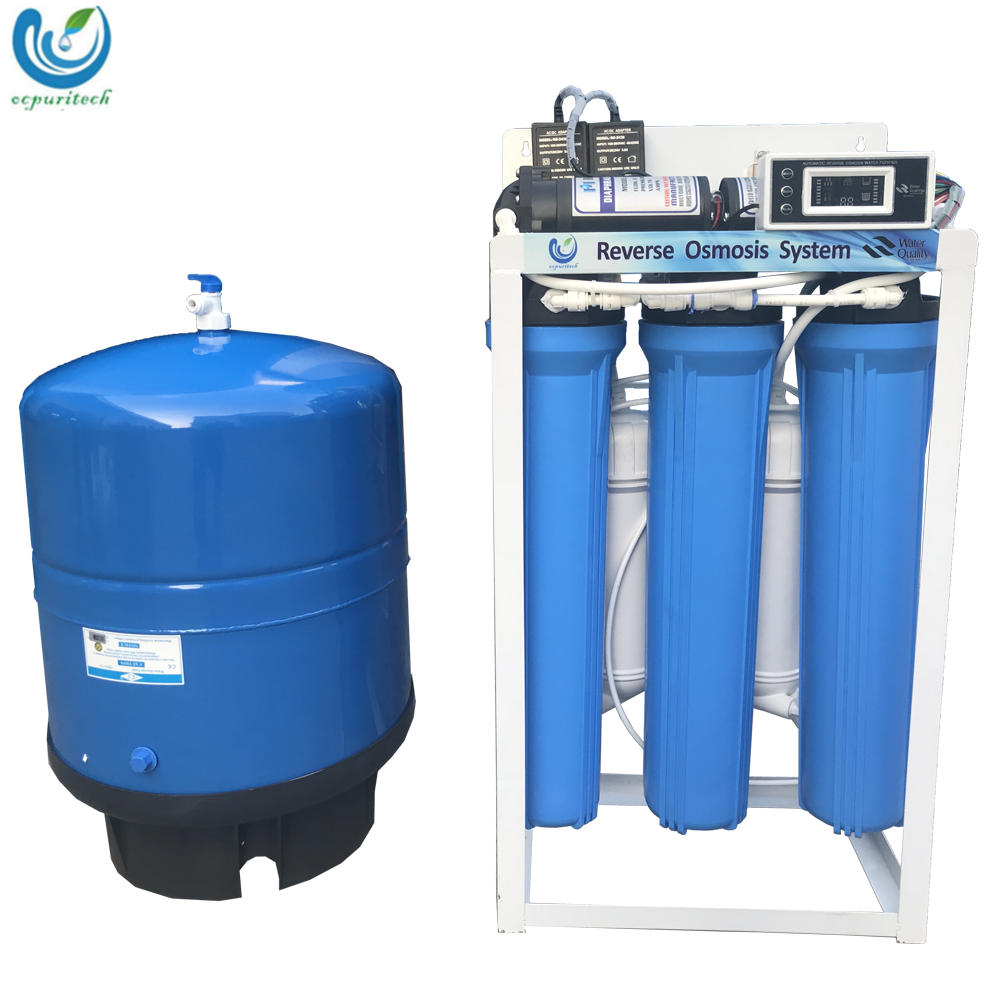 Commercial Good Quality Drinking Water Purifier Machine 600 Gallon Per Day  - Buy Water Purifier Machine,Water Purifier,Water Filter Machine Product on  Alibaba.com