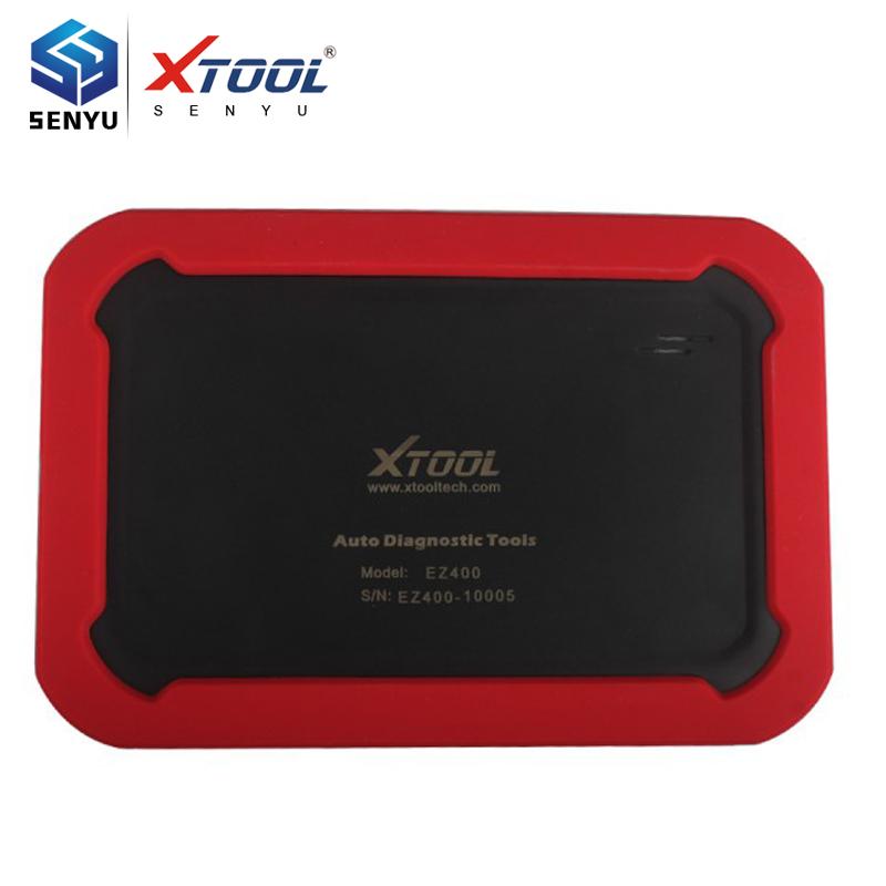 2016 новые прибытия 100% первоначально XTOOL EZ400 диагностика инструмент же , как PS90 с поддержкой wi-fi Andriod системы EZ 400 обновлен онлайн