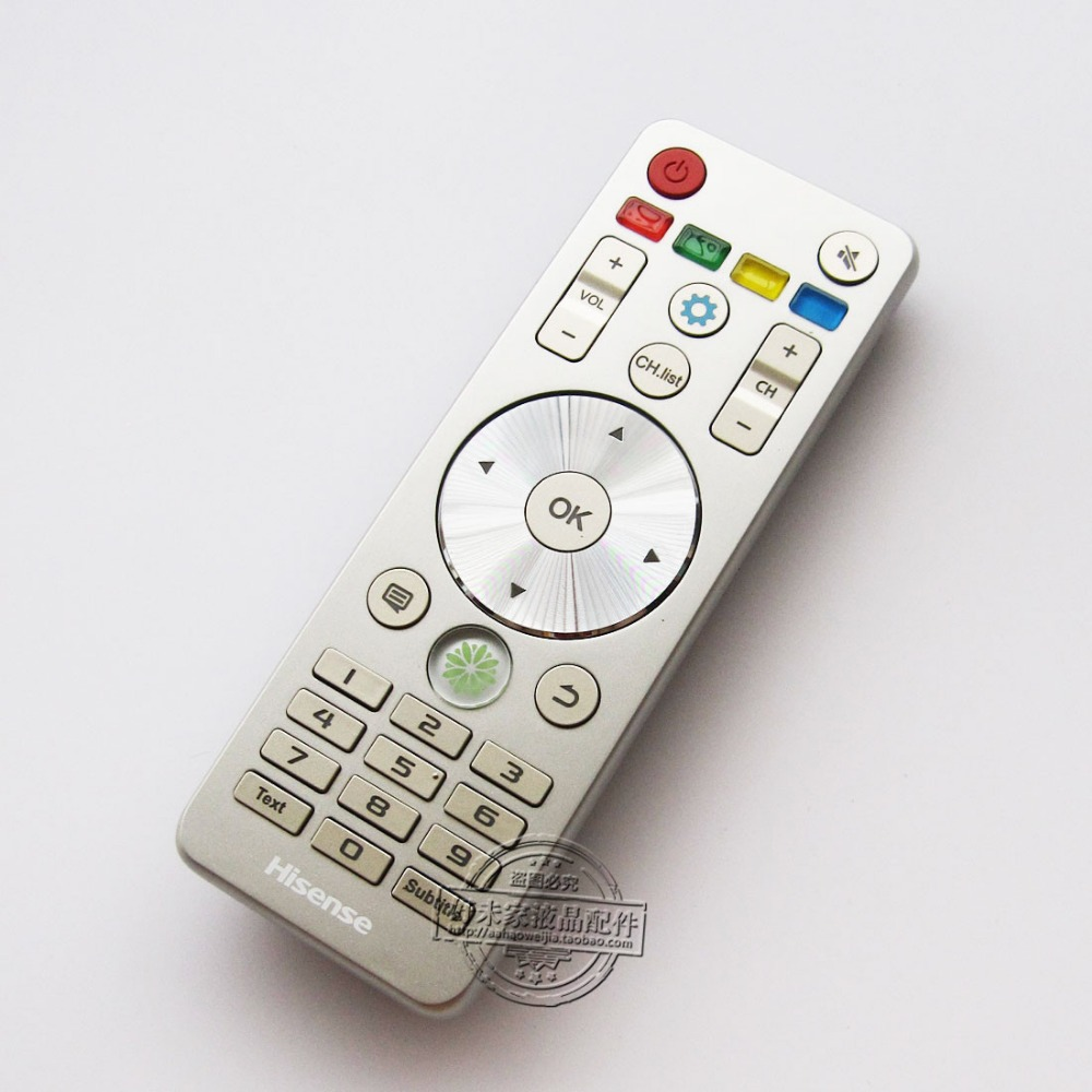 Hisense Smart Tv Remote Control Not Working