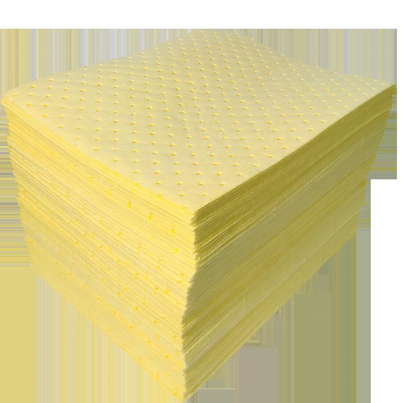 Полипропиленовая химическая Абсорбирующая прокладка для лаборатории