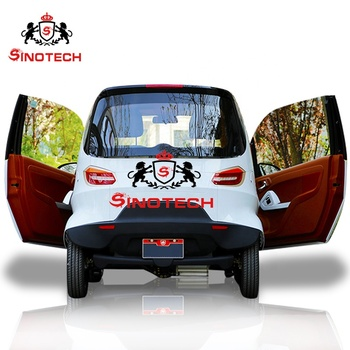 E-MARK electric car without license