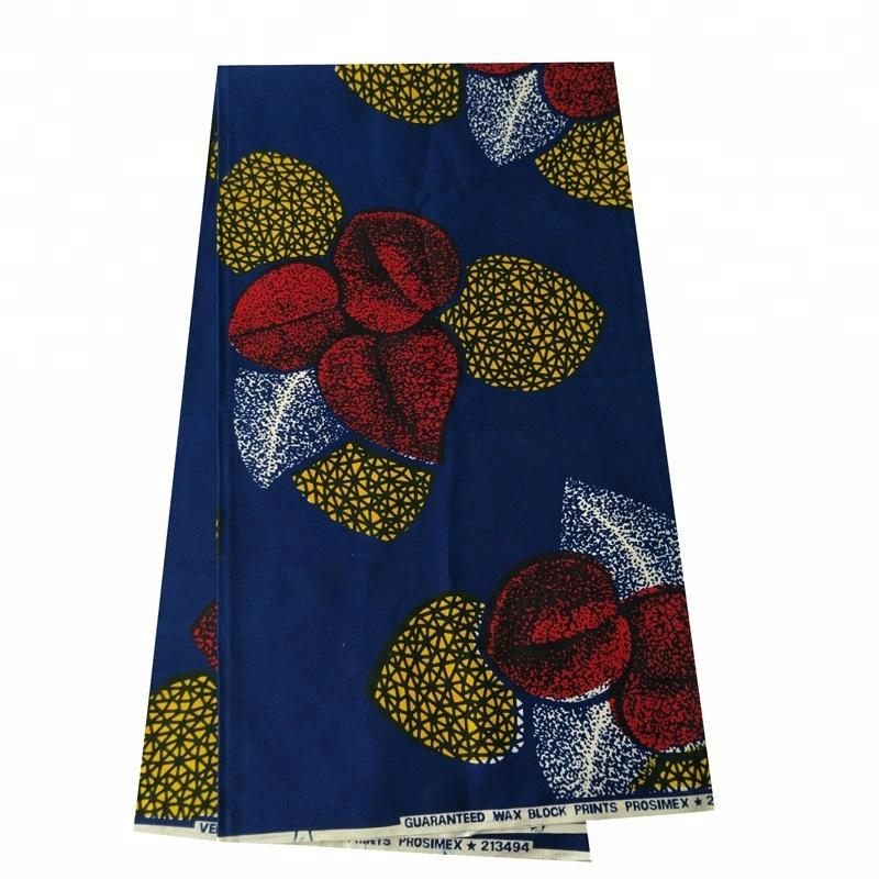 African Wax Print ghana school uniform fabrics